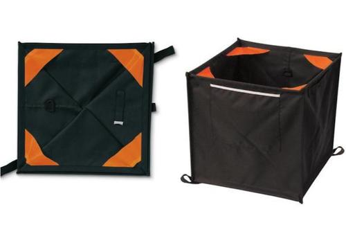 Weaver Folding Throw Line Cube