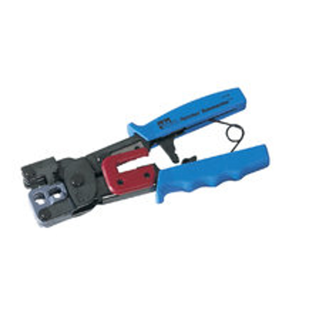 Ideal - TeleMaster Ratchet Crimper