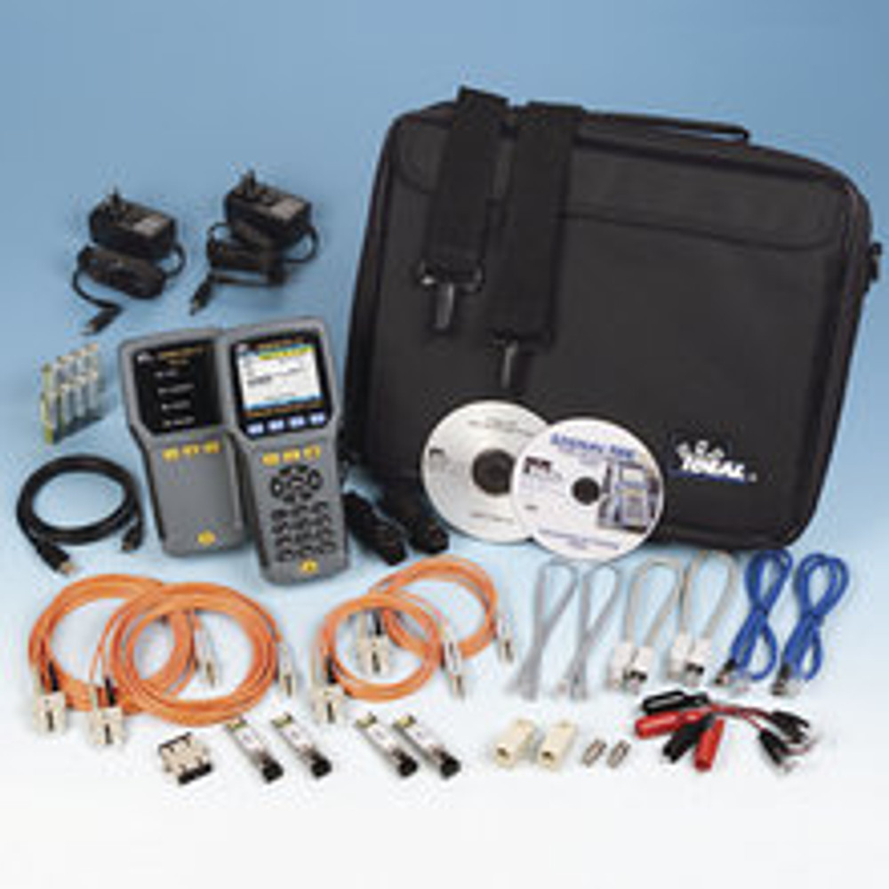 Ideal - SignalTEK FO Kit w/2 850nm Modules and 13x0nm Modules