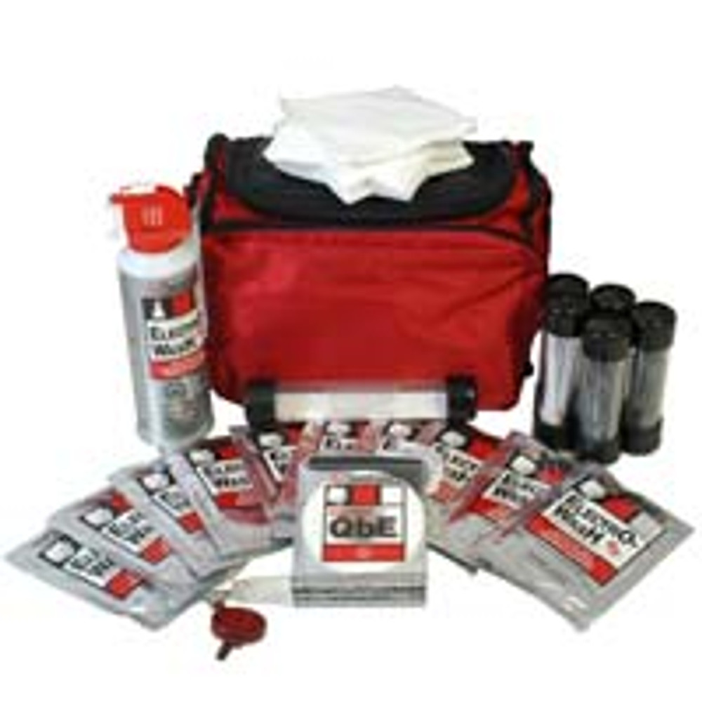 Chemtronics End Face Cleaning Kit -1