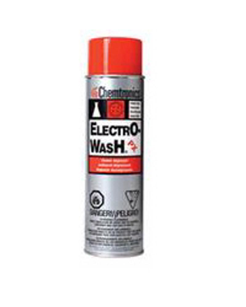 Chemtronics Electro Wash Cleaner PX 12.5oz Aerosol Can