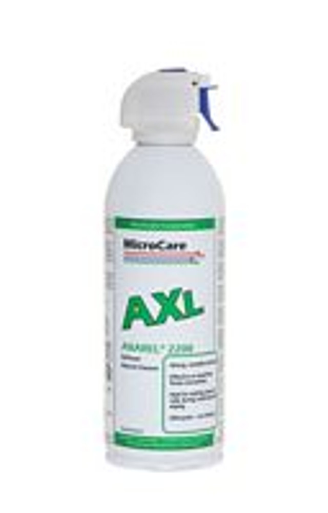 MicroCare Axarel 2200 Multi-Purpose Defluxer & Stencil Cleaner, 1 Gallon Minipail