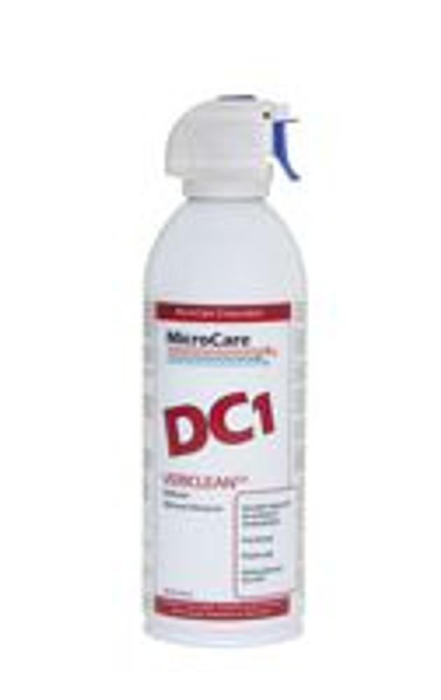 MicroCare VeriClean No-Clean Flux Remover, 1 Gallon Minipail
