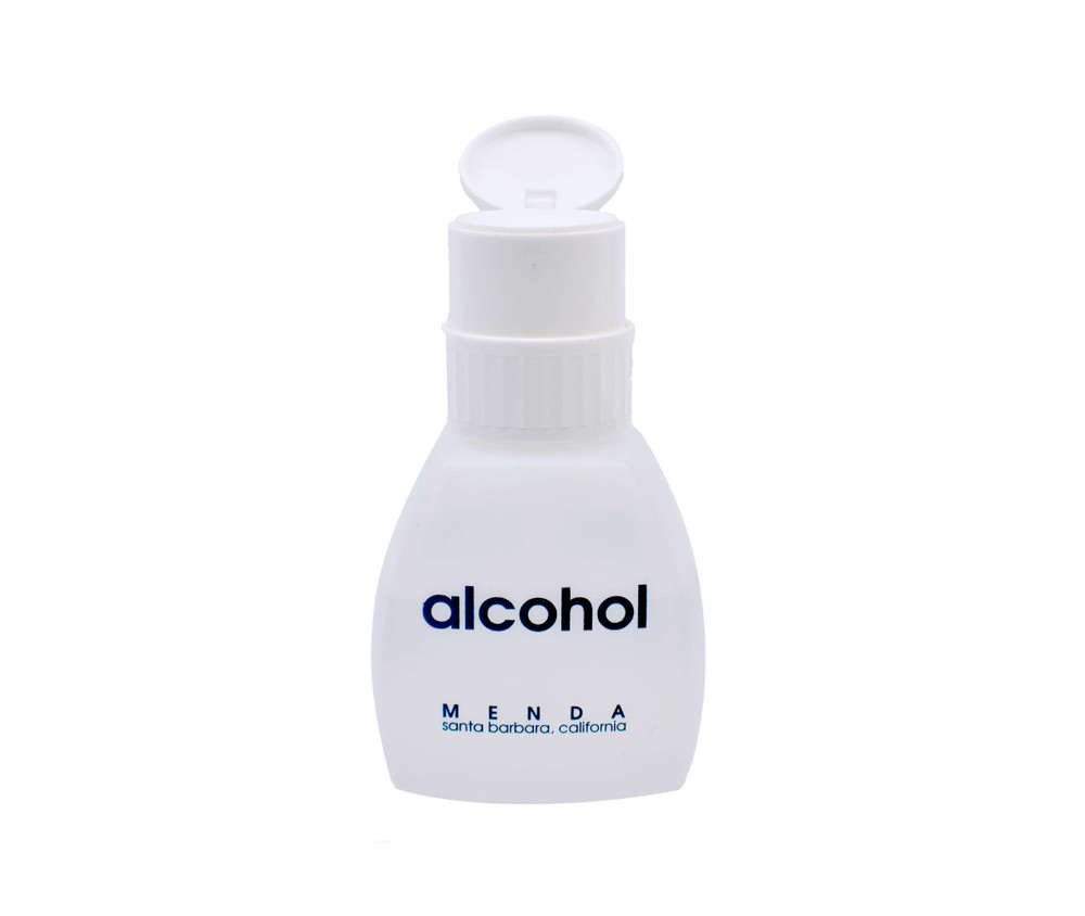 Menda Alcohol Dispenser 8oz (Twist-Lock)