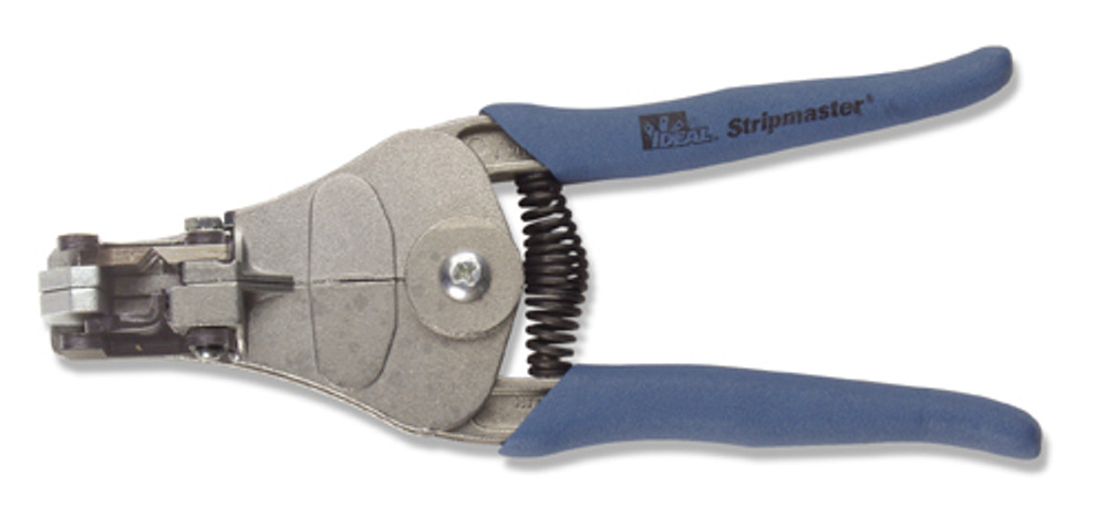 Ideal 45-265 RG59 Coax Stripmaster Cable Stripper