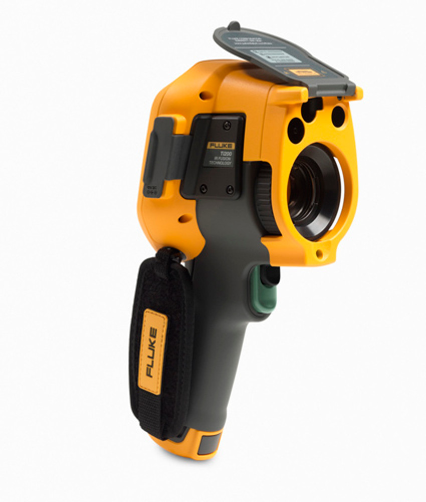 Fluke Ti200 60Hz Infrared Camera Thermal Imager