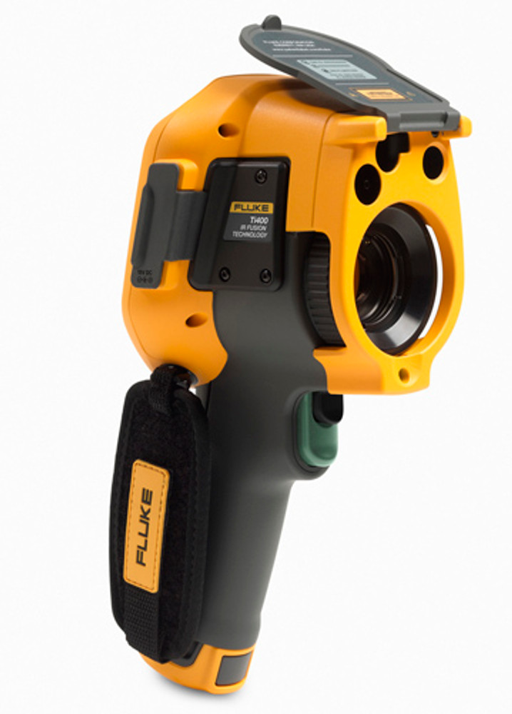 Fluke Ti400 60Hz Infrared Camera Thermal Imager