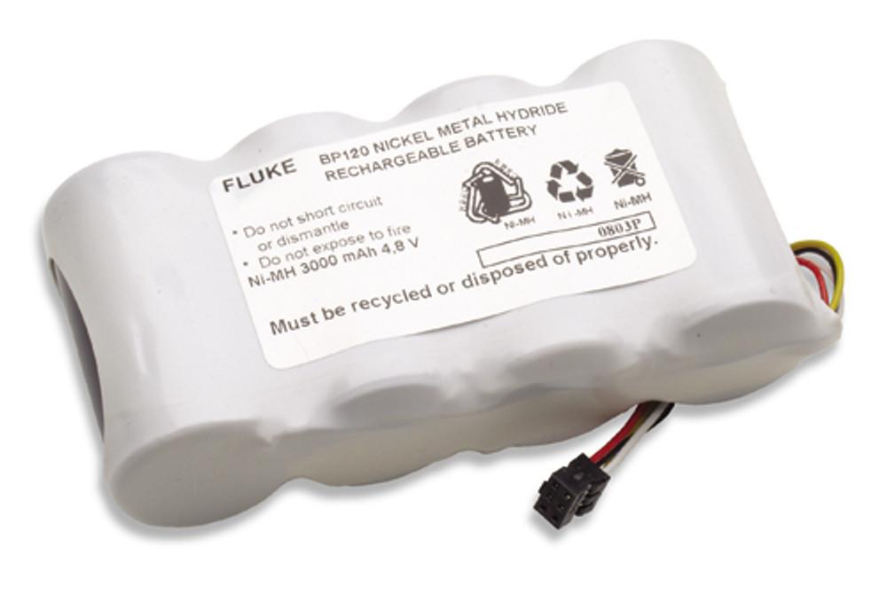 Fluke BP120MH NiMH Battery Pack, 120 Scopemeters & 43 Analyzers