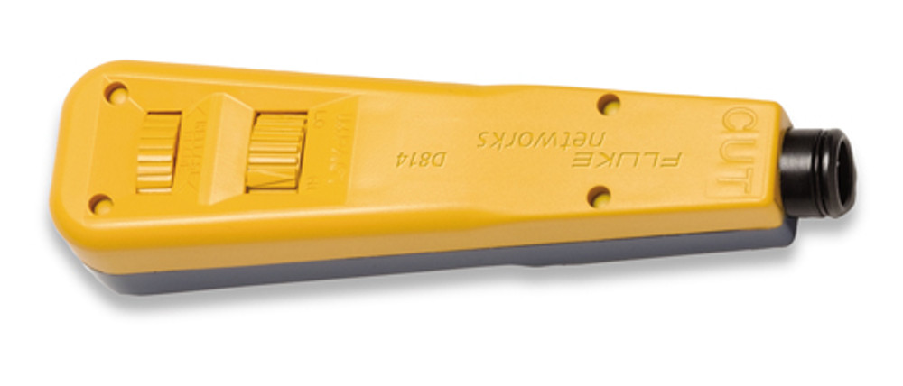 Fluke Networks 10054000 D814 Automatic Punch Down Tool Only