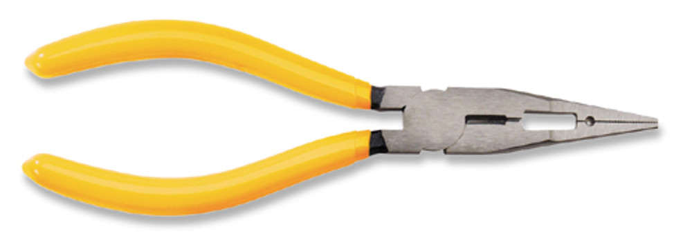 Fluke Networks 11294000 UR UY UG Need-L-Lock Crimp Pliers
