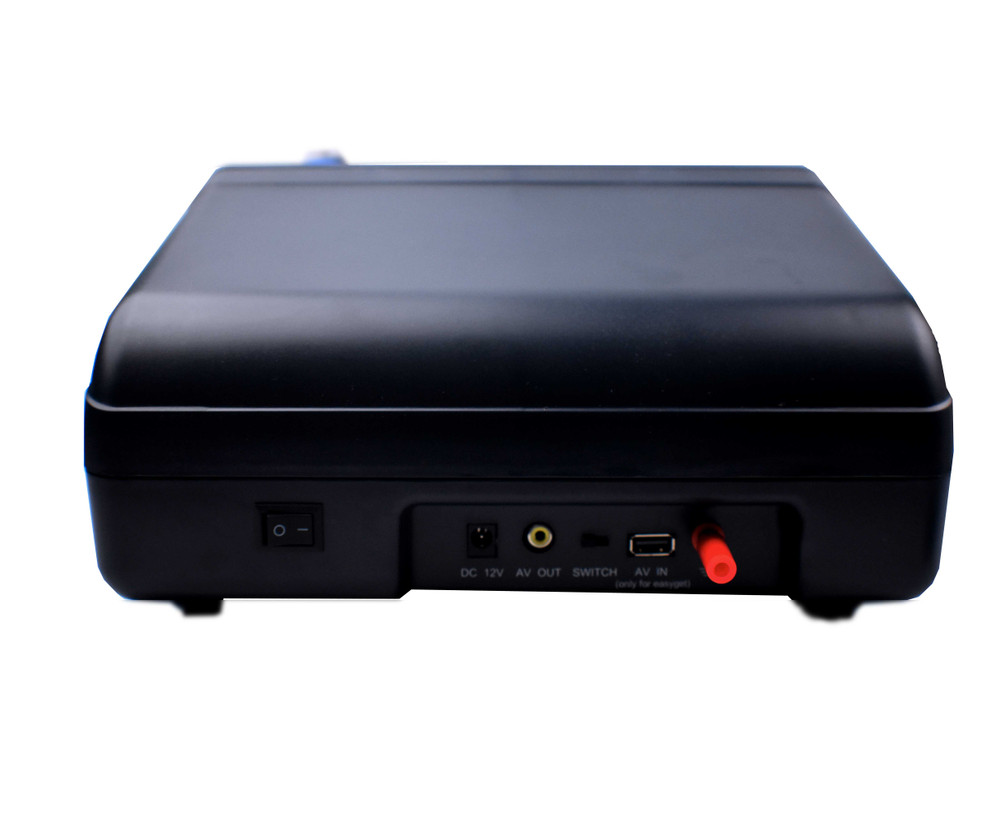 PFP EASYCHECK Fiber Optic Endface Inspector
