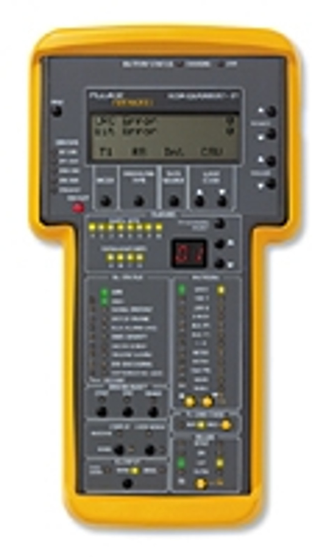 TeleCom Test Equipment