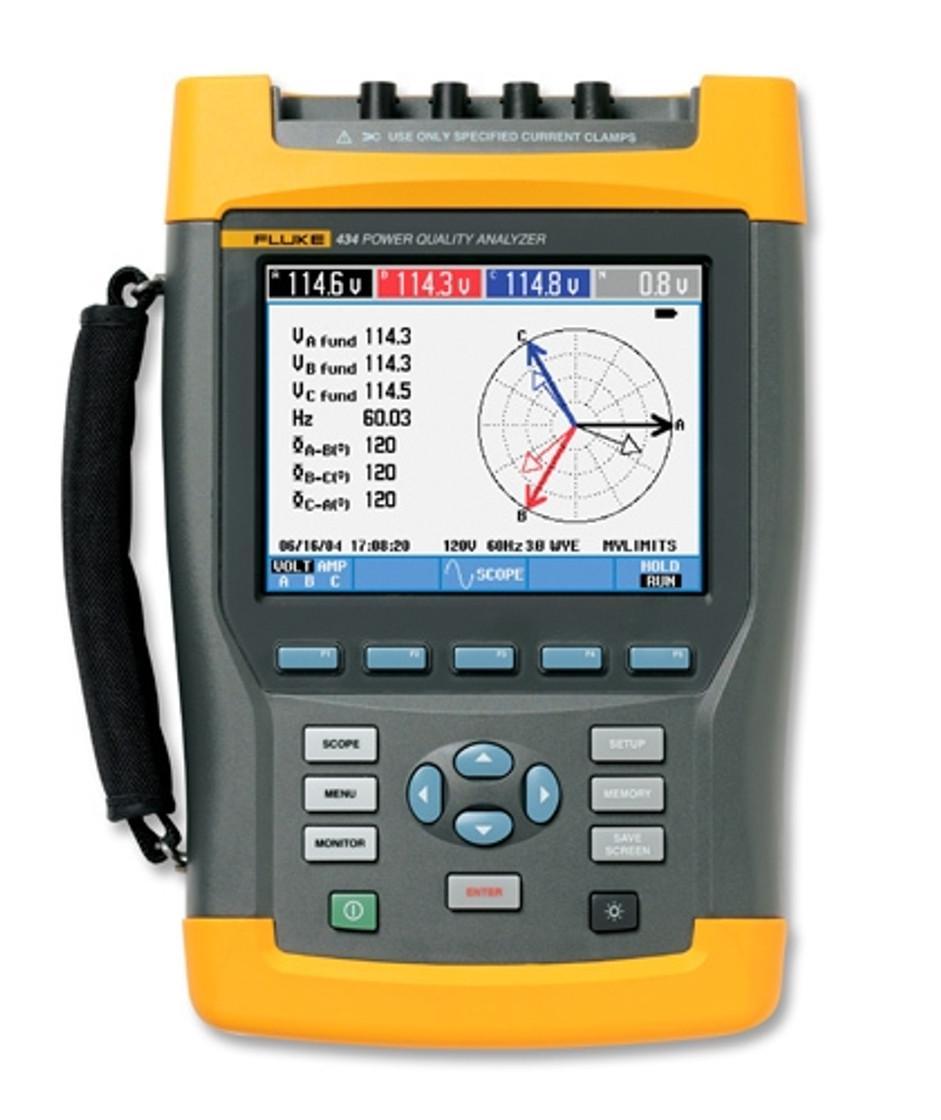 Fiber Optic Splicing Tools - Fluke - Page 1 - Precision