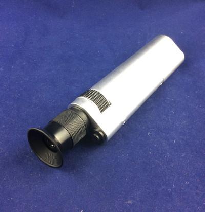 Miller Fiber Optic Inspection Microscope 400X