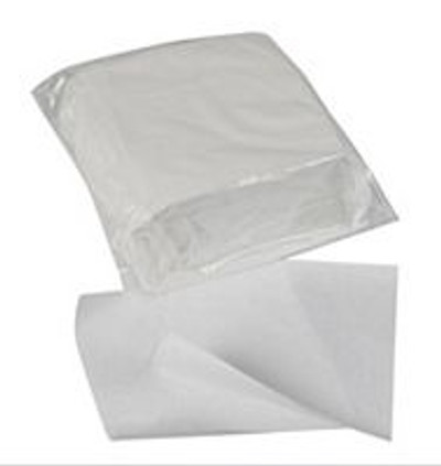 MicroCare MicroWipe W69MA Foam Wipes, 25 sheets/bag