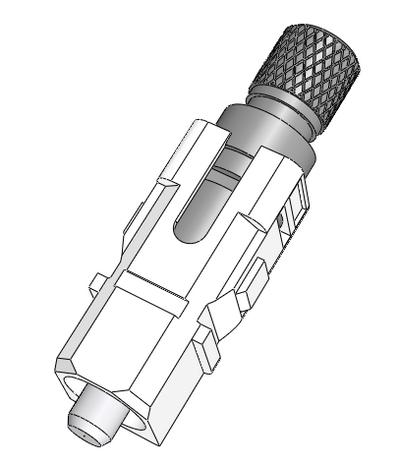Multimode Fiber Optic Connectors