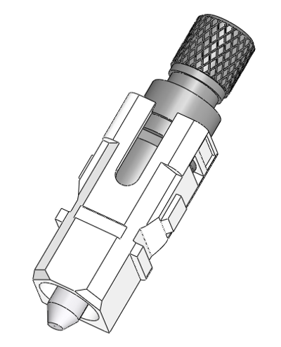 Single Mode Fiber Optic Connectors