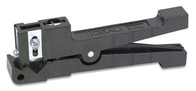 "Ideal 45-165 Two Step RG59 Coax Stripper 3/16""-5/16"""