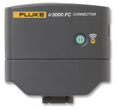 Fluke IR3000FC Fluke Connect Infrared Connector