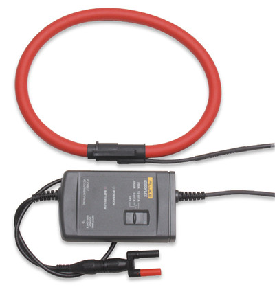 Fluke i2000 FLEX AC Current Clamp, 2000A