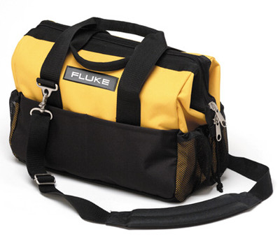 Fluke C550 Canvas Digital Multimeter Tool Bag / Case