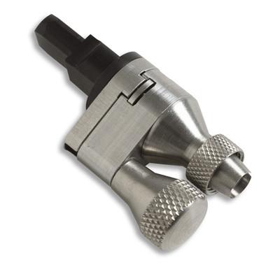 Fluke Networks NF370 MPO Fiber Inspection Adapter Tip for FT600
