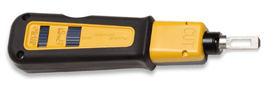 Fluke Networks 10061100 D914S SoftTouch Impact Tool, 66 Blade