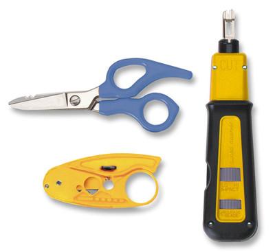 Fluke Networks 11292000 IS50 Pro Tool Kit