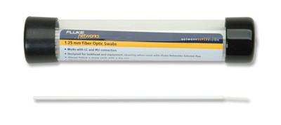 Fluke Networks NFC-SWABS-1.25MM LC/MU 1.25mm Port Cleaning Swabs