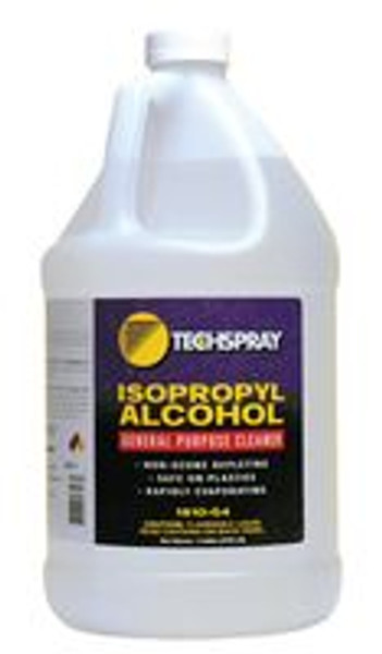TechSpray, Isopropyl Alcohol, 1 Gallon