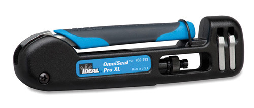 Ideal 30-793 OmniSeal Pro XL Coax Compression Tool