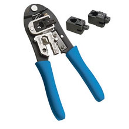 Ideal - Economy Mod Plug Kit- RJ11 and RJ45