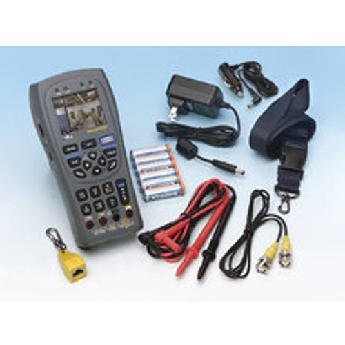 Ideal - SecuriTEST, CCTV Tester