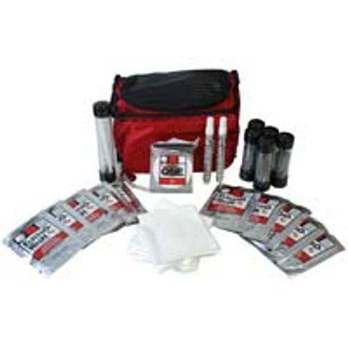 Chemtronics End Face Cleaning Kit -2