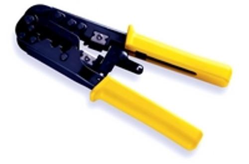 Miller RJC RJ Style Ratcheting Crimping Tool (8P,6P,4P)