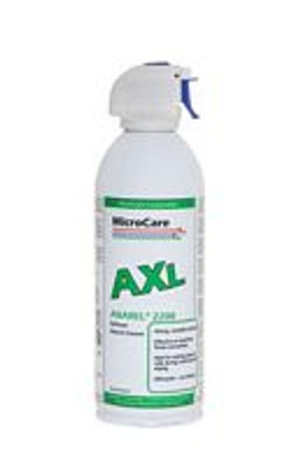 MicroCare Axarel 2200 Multi-Purpose Defluxer & Stencil Cleaner, 5 Gallon Pail