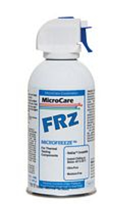MicroCare Micro-Freeze Anti-Static Circuit Chiller, Aerosol Can 10 oz.