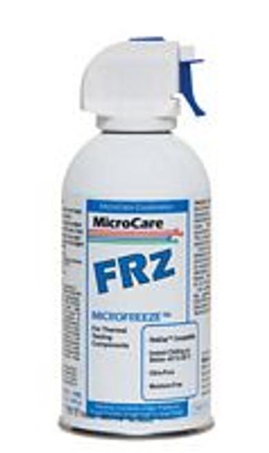 MicroCare Micro-Freeze Anti-Static Circuit Chiller, Aerosol Can 10 oz.
