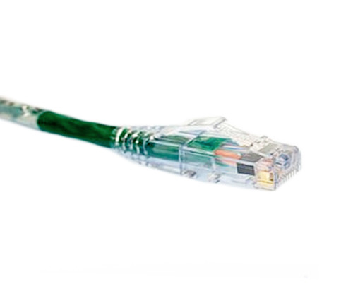 PFP P1-Series Premium CAT5e and CAT6 Network Cables