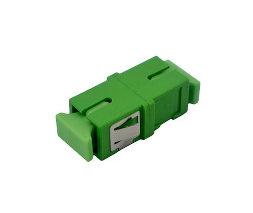 PFP SC /APC Adapter Singlemode- No Flange