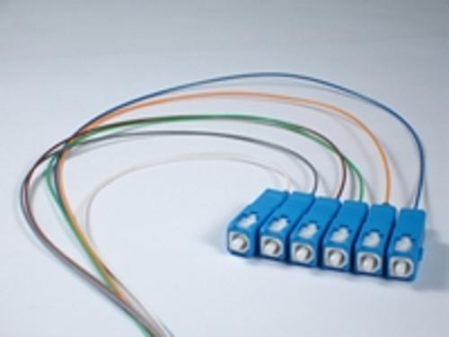 PFP SM 6 Fiber Non-Jacketed