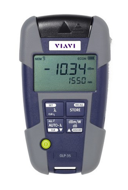 OLP-38 VIAVI 2302/13 SmartPocket Optical Power Meter w/Data & USB