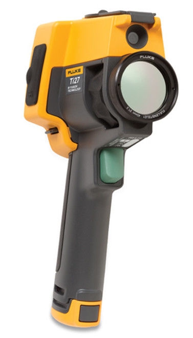 Fluke FLK-Ti27 Industrial Commercial Thermal Imager, -4 to 1112F