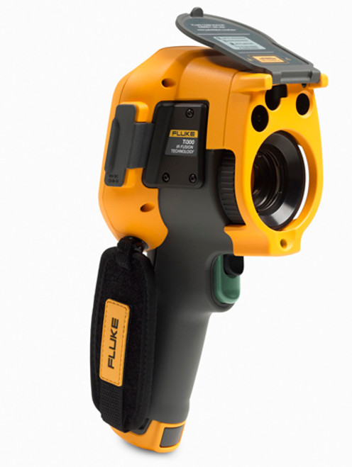 Fluke Ti300 60Hz Infrared Camera Thermal Imager