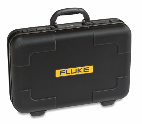 Fluke C290 Hard Carry Case for 190 Series II ScopeMeter