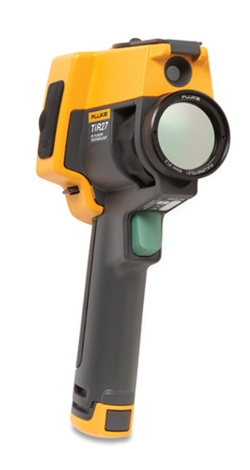 Fluke FLK-TiR27 Building Diagnostic Thermal Imager, -4 to 302 F