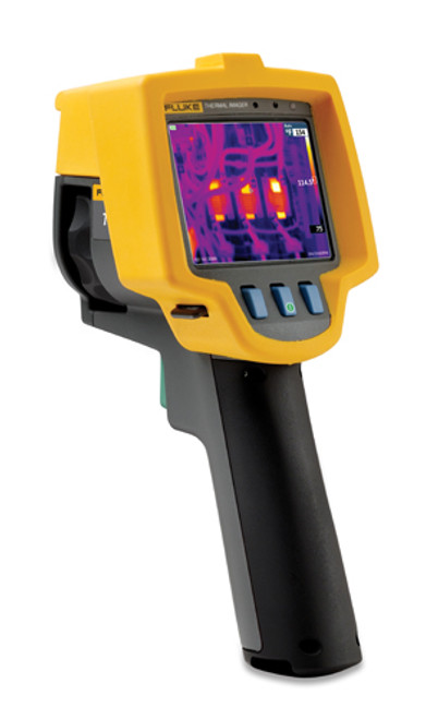 Fluke FLK-Ti9 Industrial Commercial Thermal Imaging Camera