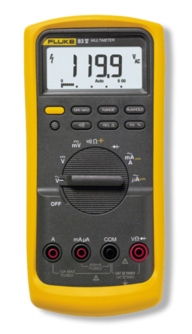 Fluke 83V Digital Multimeter