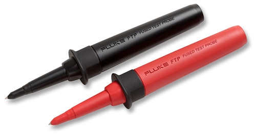 Fluke FTP-1 Fused Test Probe Set