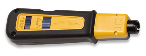 Fluke Networks 10061000 D914S SoftTouch Punch Down Tool Only